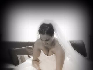 Le mariage de Vanessa et Sébastien 2