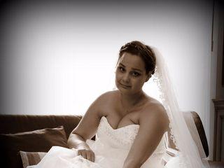 Le mariage de Vanessa et Sébastien 3