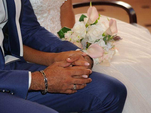 Le mariage de Sébastian et Mélanie à Brétigny-sur-Orge, Essonne 2