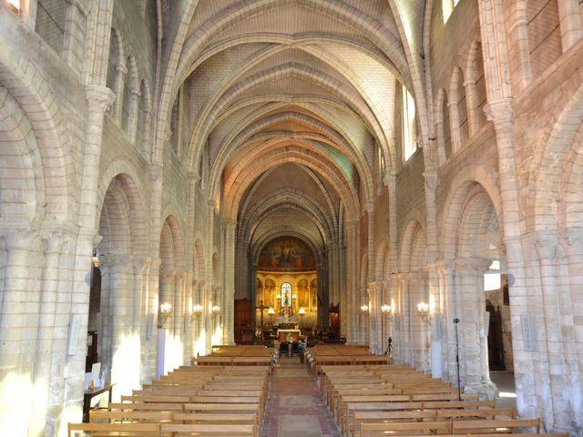 Le mariage de Sébastian et Mélanie à Brétigny-sur-Orge, Essonne 4