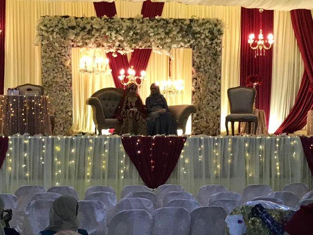 Le mariage de Owes  et Aatika  à Toulouse, Haute-Garonne 6
