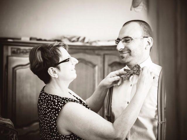 Le mariage de David et Sarah à Coudekerque-Branche, Nord 5