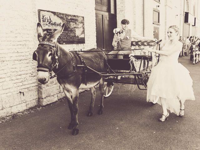 Le mariage de David et Sarah à Coudekerque-Branche, Nord 21