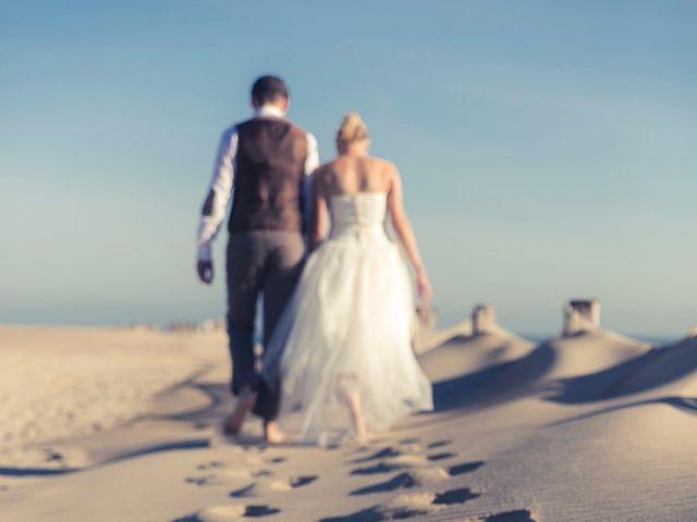 Le mariage de David et Sarah à Coudekerque-Branche, Nord 27