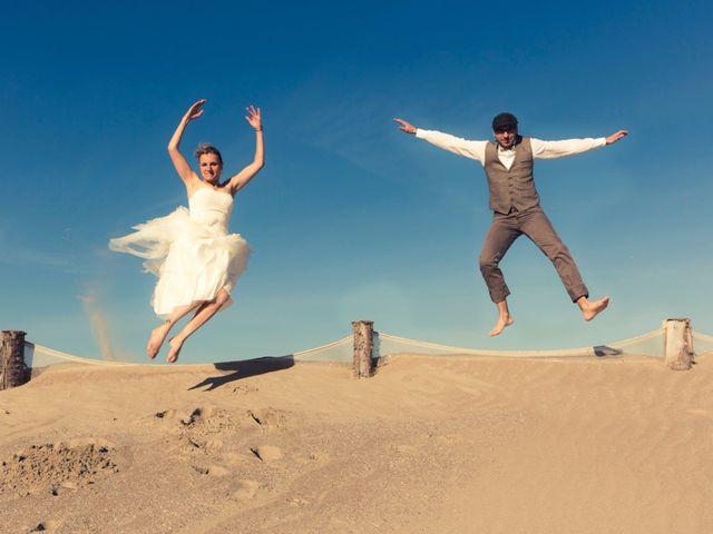 Le mariage de David et Sarah à Coudekerque-Branche, Nord 29