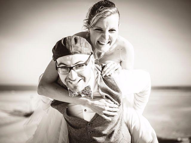 Le mariage de David et Sarah à Coudekerque-Branche, Nord 31