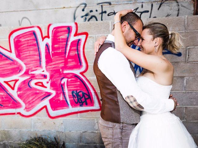 Le mariage de David et Sarah à Coudekerque-Branche, Nord 41