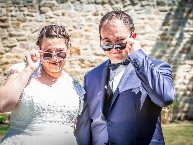 Le mariage de Elise et Baptiste