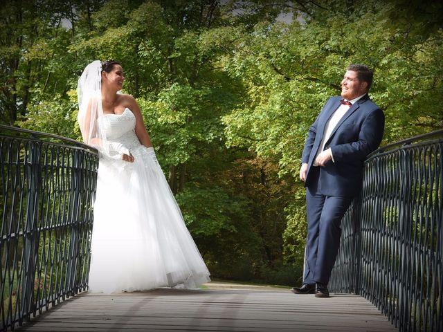 Le mariage de Vanessa et Sébastien