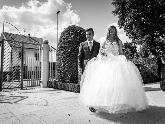 Le mariage de Sahoud et Florinda à Gaillard, Haute-Savoie 6
