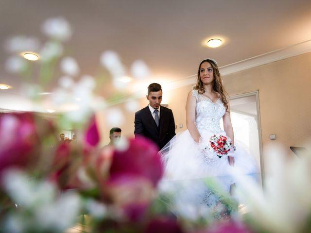 Le mariage de Sahoud et Florinda à Gaillard, Haute-Savoie 7