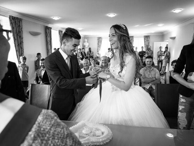 Le mariage de Sahoud et Florinda à Gaillard, Haute-Savoie 10