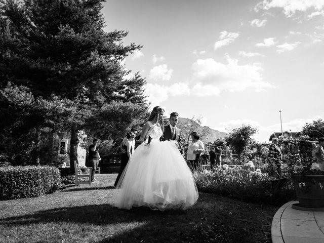Le mariage de Sahoud et Florinda à Gaillard, Haute-Savoie 14