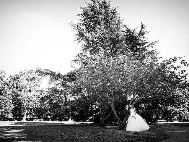 Le mariage de Sahoud et Florinda à Gaillard, Haute-Savoie 17