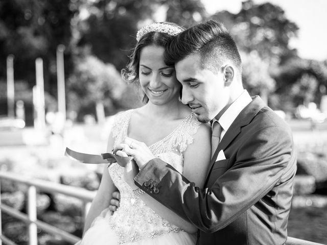 Le mariage de Sahoud et Florinda à Gaillard, Haute-Savoie 20