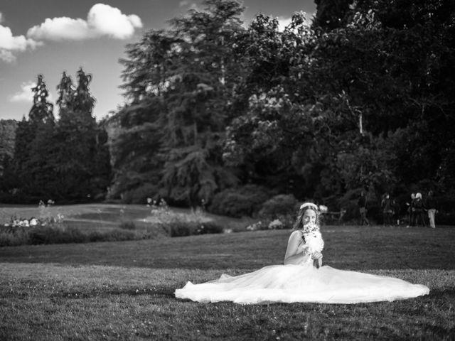 Le mariage de Sahoud et Florinda à Gaillard, Haute-Savoie 22