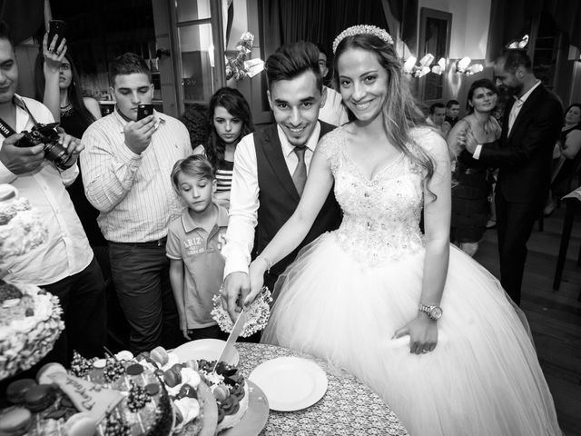 Le mariage de Sahoud et Florinda à Gaillard, Haute-Savoie 26
