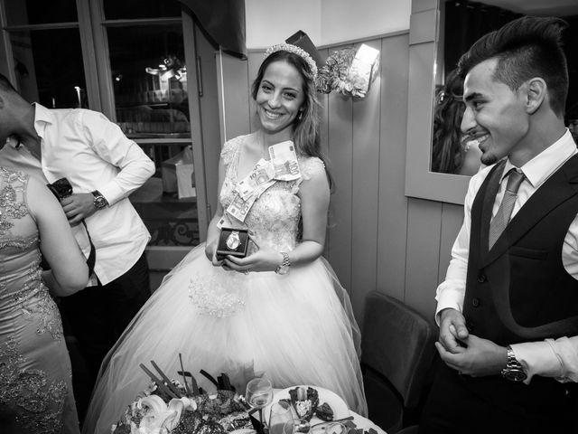 Le mariage de Sahoud et Florinda à Gaillard, Haute-Savoie 28