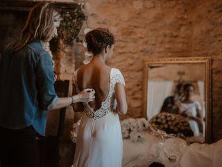 Le mariage de Cecile et Mickael 3