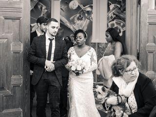 Le mariage de Sarah et Paul 3