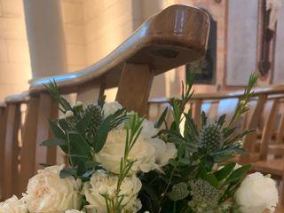 Le mariage de Camille et Thibaut 3