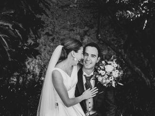 Le mariage de Charlotte et Florian 2