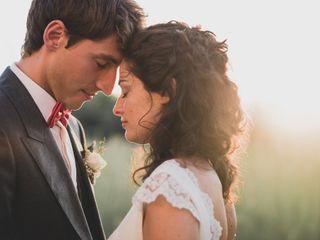 Le mariage de Marie et Olivier