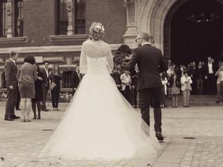 Le mariage de Marion et Matthias 1