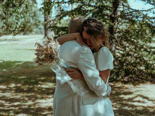 Le mariage de Marie et Kevin