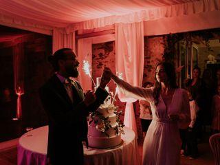 Le mariage de Kévin et Louise 3