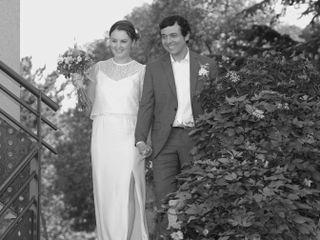 Le mariage de Manon et Andy