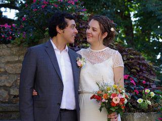 Le mariage de Manon et Andy 3