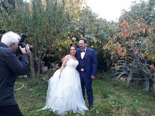 Le mariage de Eva et Willy  2