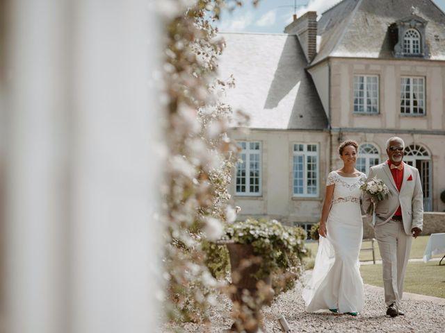 Le mariage de Mickael et Cecile à Deauville, Calvados 20