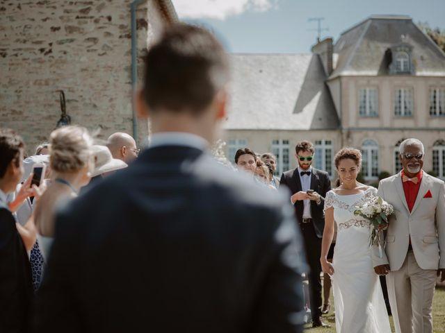 Le mariage de Mickael et Cecile à Deauville, Calvados 22