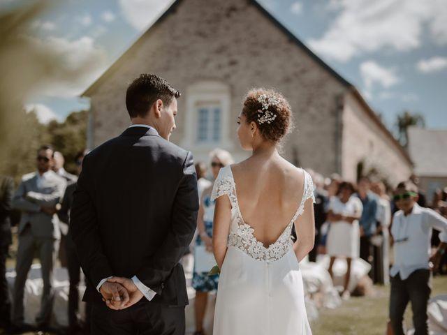 Le mariage de Mickael et Cecile à Deauville, Calvados 24
