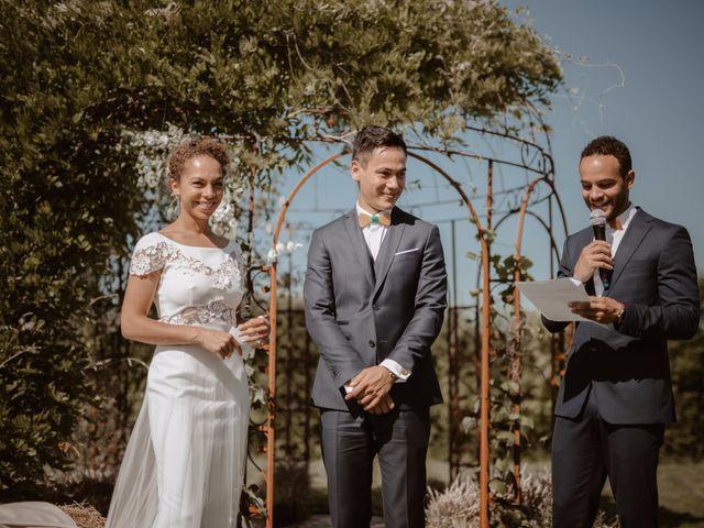 Le mariage de Mickael et Cecile à Deauville, Calvados 26