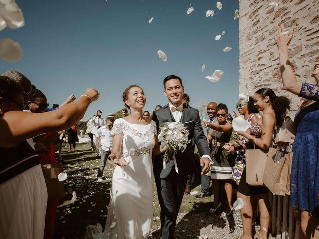 Le mariage de Mickael et Cecile à Deauville, Calvados 33