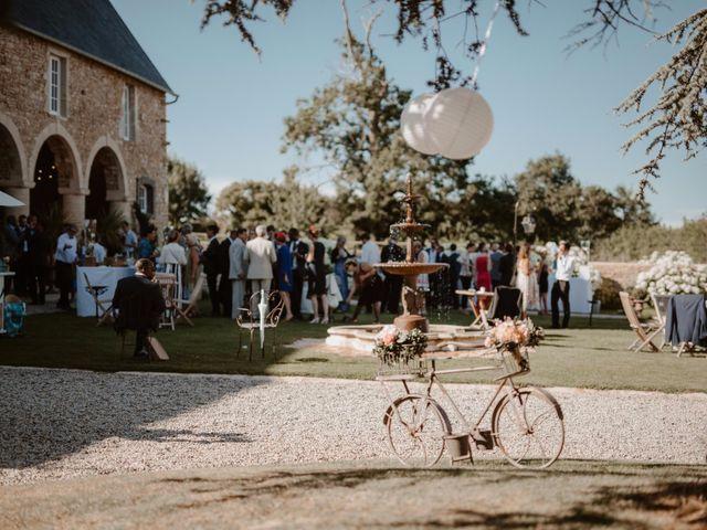 Le mariage de Mickael et Cecile à Deauville, Calvados 49