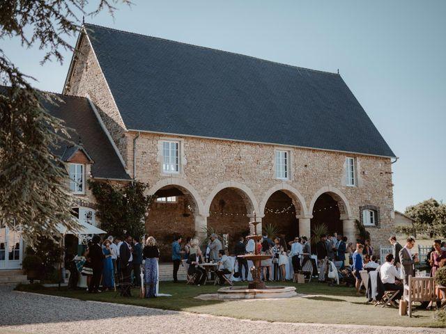 Le mariage de Mickael et Cecile à Deauville, Calvados 50