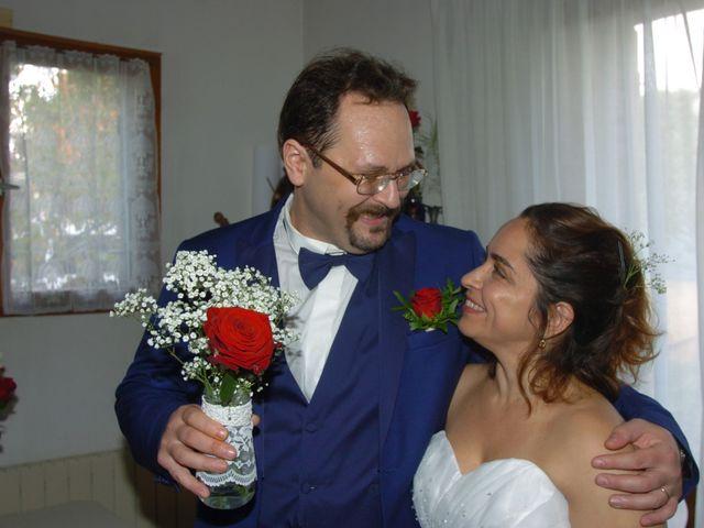 Le mariage de Willy  et Eva à Marseille, Bouches-du-Rhône 6