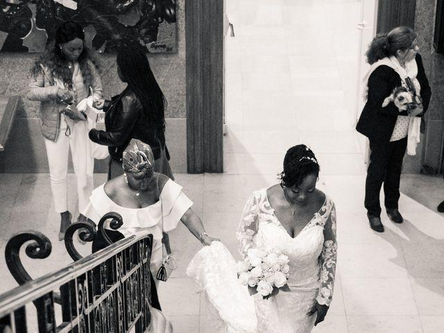 Le mariage de Paul et Sarah à Lille, Nord 3