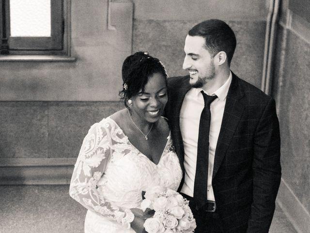 Le mariage de Paul et Sarah à Lille, Nord 4