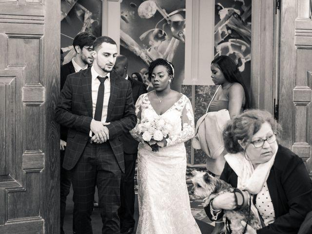 Le mariage de Paul et Sarah à Lille, Nord 2