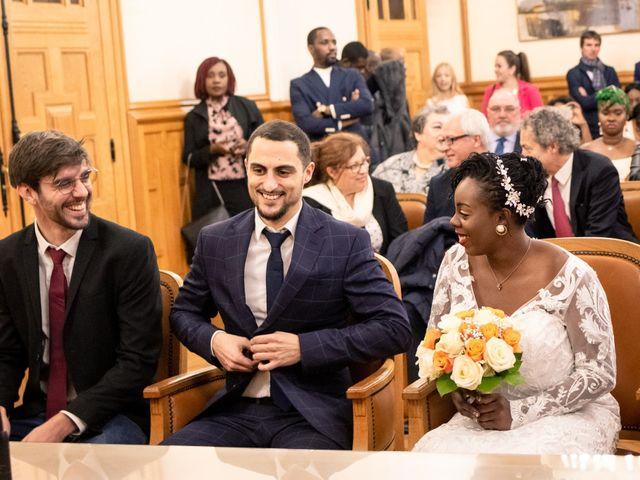 Le mariage de Paul et Sarah à Lille, Nord 5