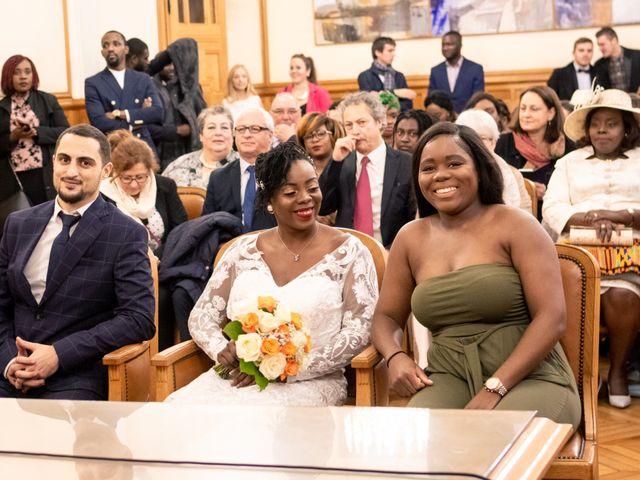Le mariage de Paul et Sarah à Lille, Nord 6