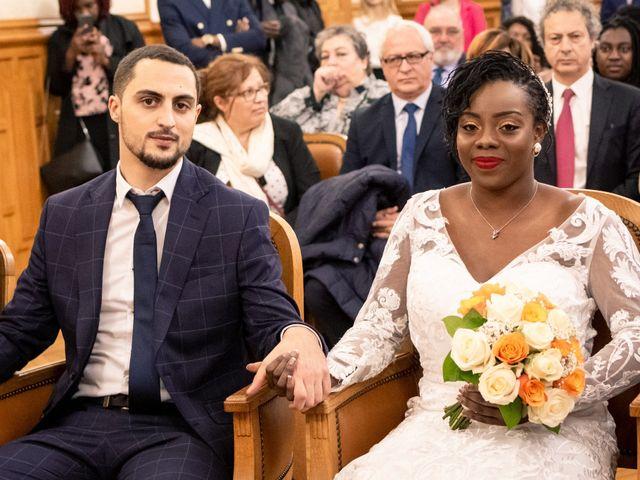 Le mariage de Paul et Sarah à Lille, Nord 7