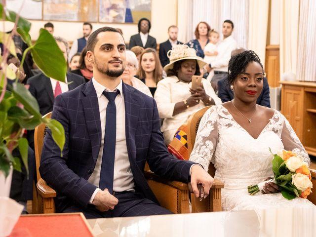 Le mariage de Paul et Sarah à Lille, Nord 8