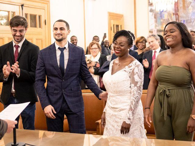 Le mariage de Paul et Sarah à Lille, Nord 12