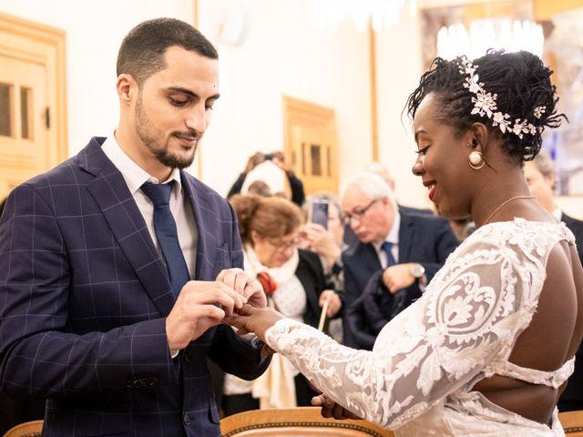 Le mariage de Paul et Sarah à Lille, Nord 13